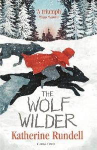 WOLFWILDER