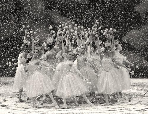 balletchrismtas