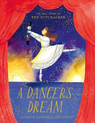 Dancer's Dream cover