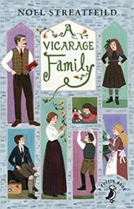 vicaragefamily