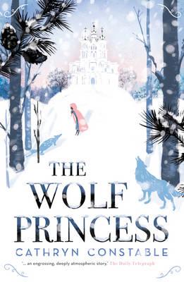 wolfprincess
