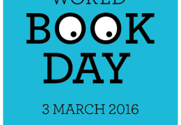 World Book Day Fun – and dressing up ideas!