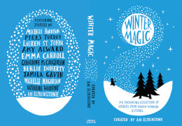 Winter Magic Cover Reveal