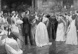 Behind the Scenes: Debutantes and the London Season